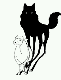 Wolf Sheep Clothing